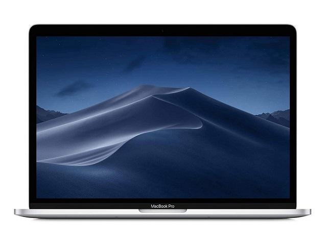 Mac 中古 Apple MacBook Pro Core i7 2.6GHz 16インチ (TouchBarモデル)Silver