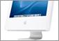 iMac インテル ホワイト
