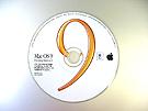 Mac 中古 Apple Mac OS 9.2.1(中古)