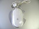 Mac 中古 Apple Mouse 白(中古)