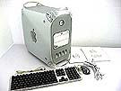 中古Mac:PowerMac G4 FW800 1.42GHz Dual